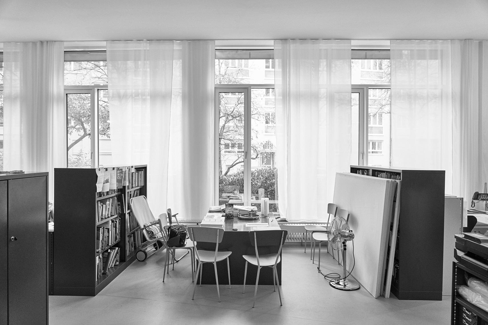 Scheer Architekten